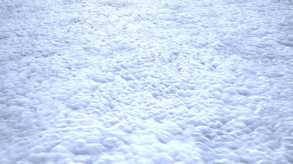 Free Snow Materials - Substance Designer