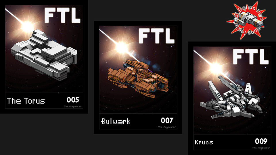 Ftl Lanius Fan Art