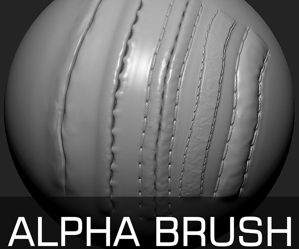 Buy Animal Fur alpha brushes for Sculpting en 2019 tutorials