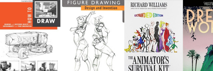 Essential Art Books For Artists