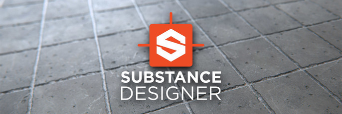 Creating A Tile Material In Substance Designer