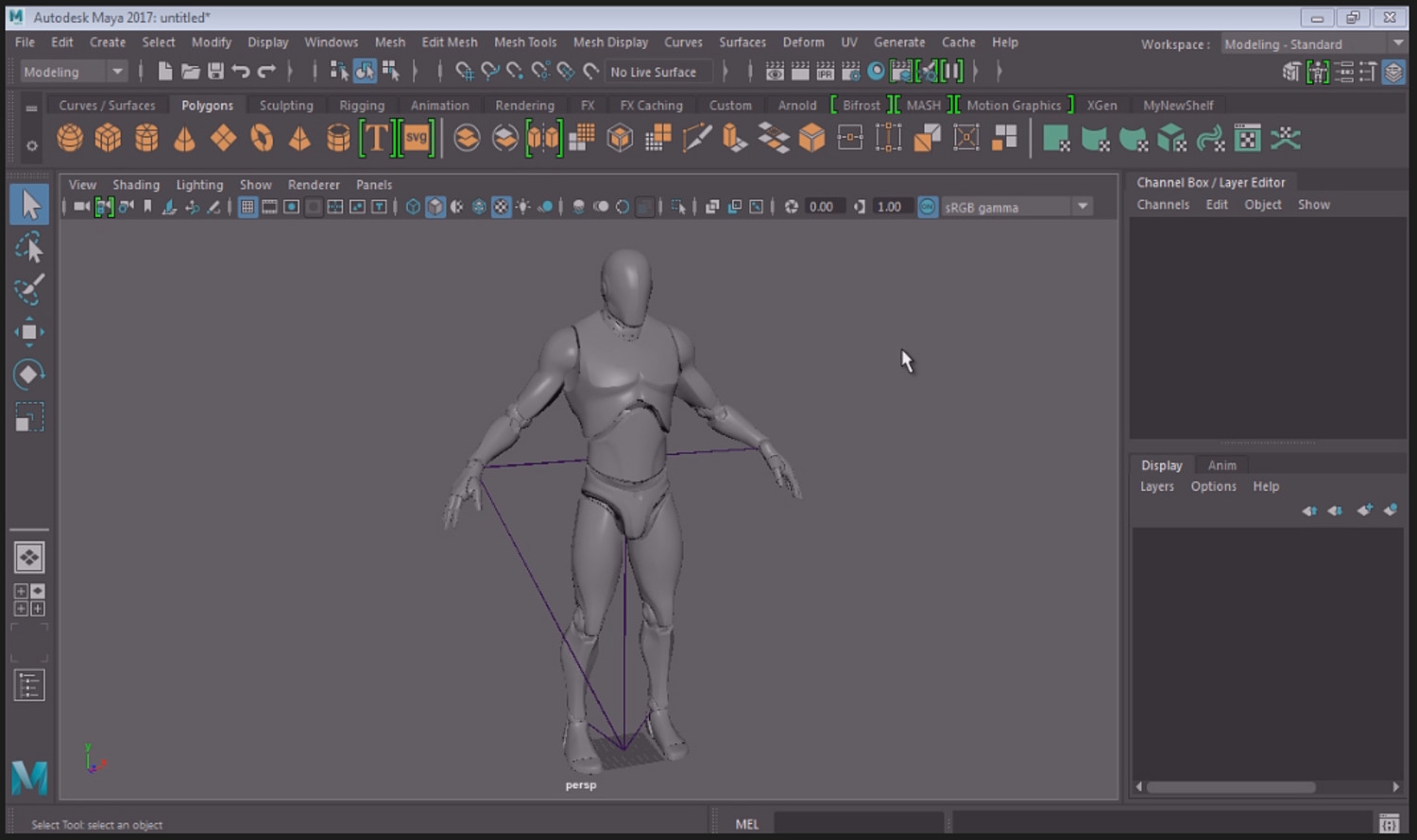 Learn the Animation Pipeline for Characters in UE4
