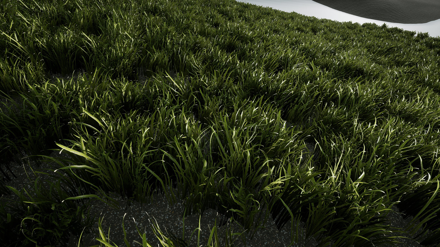 Foliage Essentials #1 - Grass & Greens [UE4]