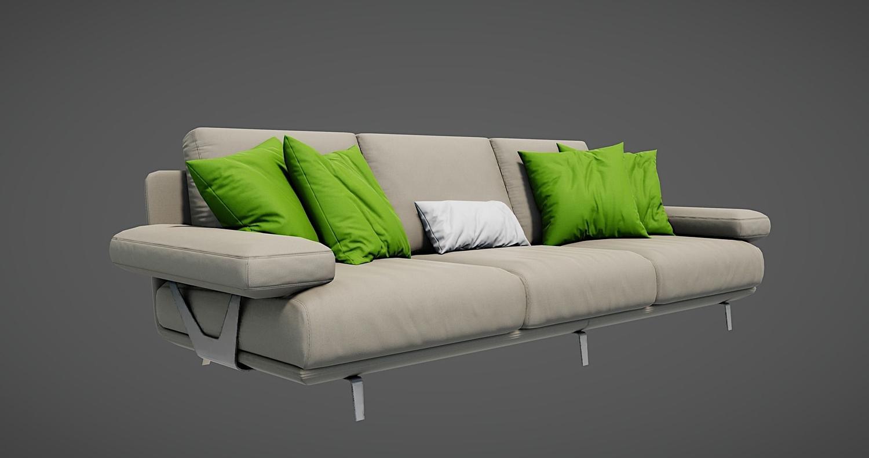 Hq modern furniture pack