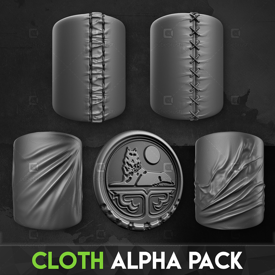 15 Free Alpha Sample Pack by J Roscinas