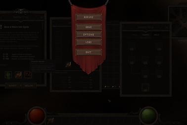 RPG & MMO UI 3