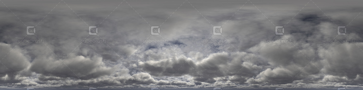 90+ HDR Clouds with masks