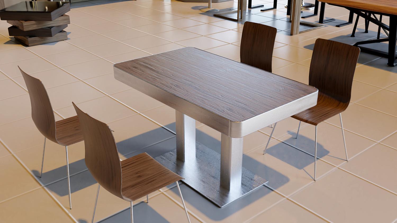 Modern Furniture Pack - Blender -  fbx -  obj