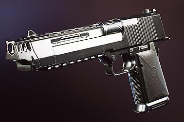 Modern Handgun Weapons FPS COMBO PACK [UE4+RAW]