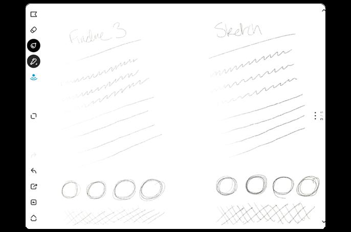 Wacom Bamboo Sketch Review Cubebrush
